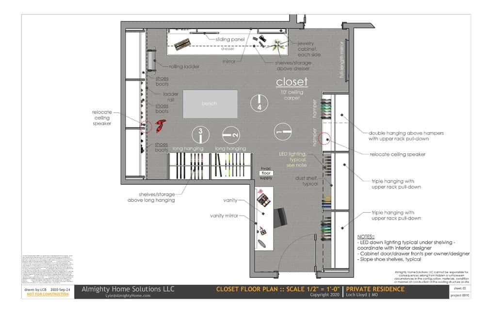 design build drawing closet 0010 Selph Jenn closet IG 02