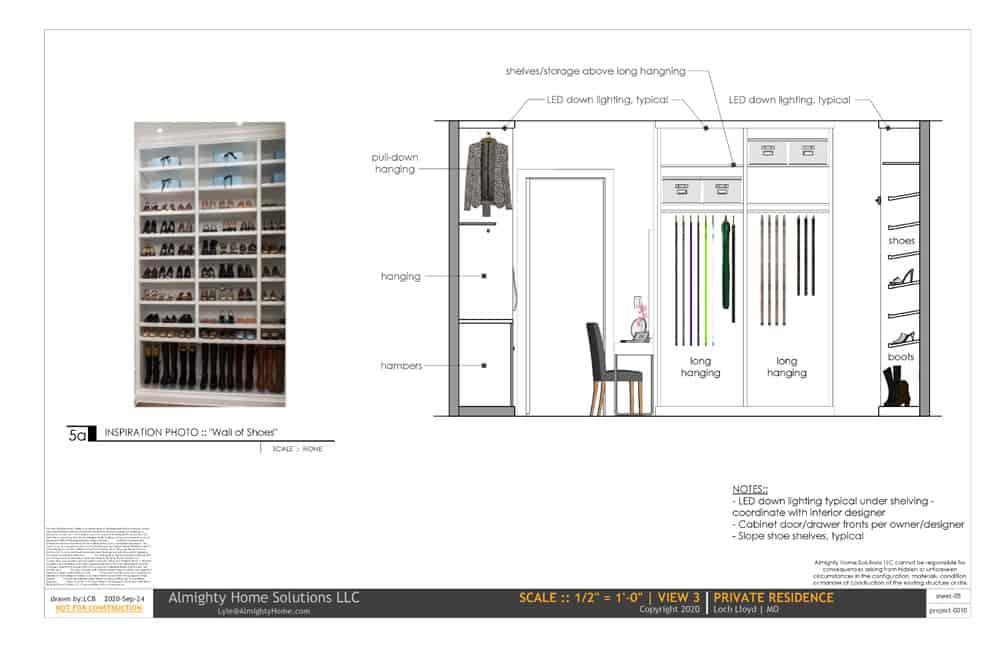 design build drawing closet 0010 Selph Jenn closet IG 05